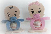 Подарок на рождение малыша