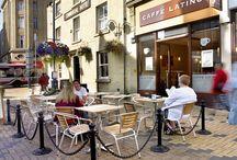 Caffe Latino, Huddersfield