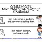 Mathematical Practices / by LeighAnn Quinn