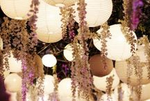 Wedding Venue Deco