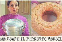 RICETTE Benedetta