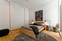 If I had a bedroom... :)