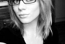 Hair cuts / by Karolyn Grizzell