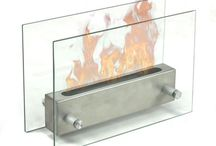 Fire Pits and Heaters / Add a touch of warmth, light and accent to your outdoor living space.