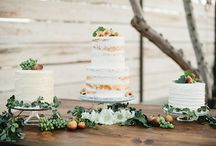 [ cake ] / What kind of cake do you dream of for your wedding?