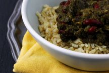 Silk Road Vegetarian Reviews