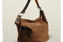 Bags / by Christy Stringer