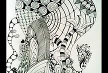 Zentangle Inspiration