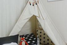 Dav's Room