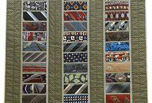 Tie Quilts
