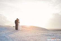 wedding: WINTER inspiration