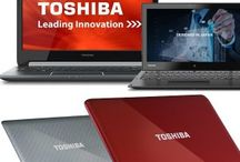Sell Toshiba Laptops for Cash