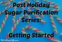 Sugar Detoxification