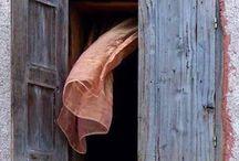 πόρτες-παράθυρα