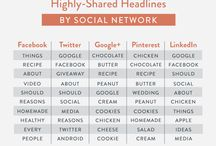 Social Media / Business