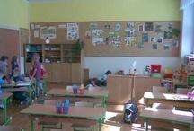 Moje třída