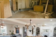Fixer Upper | Before & Afters