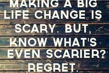 LIFE CHANGERS!