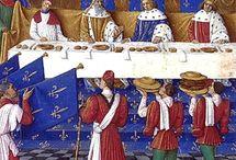 medieval lovelies