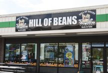 Hill of Beans BBQ