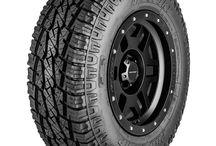 Jeep Tires & Wheels