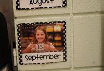 Fødselsdage skole
