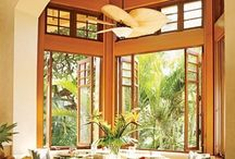 Tropical Decor / by Charlene Armaly Darbeau