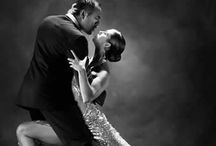 Dance / Dance is the hidden language of our soul