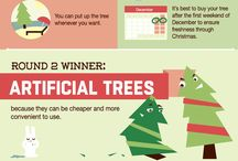 Winter Inspiration / Green holidays and ideas for connecting to the winter season