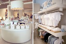 Baby shops