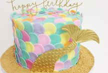 Majors bday cake