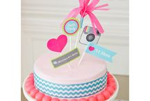 Special.Occasion Cakes / by Poetry Booths