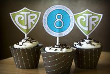 It's Gr-8 To Be 8!!! / by Shantelle Clay Young