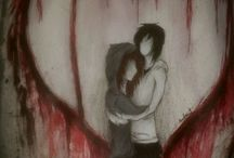 Jeff X Darkia / For a psycho relationship And for they which ships them