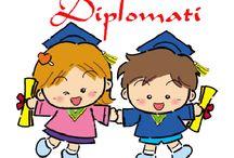 Diplomati- Fine anno