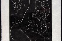 Henri Matisse by archesart.com