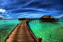 Places to go!! / Lugares que irei um dia!!!