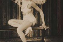 Inspo: Vintage Images