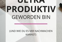 selbst Management