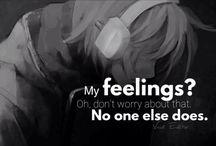 Sad ;-;