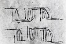 Rosaire Appel / геометрия композиций