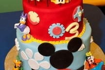 Children's Cakes  / Like it, Love it, Share it! www.facebook.com/ChocaL8kiss 1-888-YUM-CAKE 986-2253 Follow us on Instagram @ChocaL8Kiss 285 Gordons Corner RD Manalapan NJ