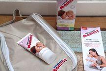Novidades / Posts com as novidades e press-kits que recebemos para conhecer produtos e serviços do universo materno (produtos para mães, bebês e crianças).