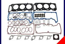Ford Cylinder Head Gaskets and Head Bolts
