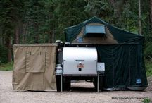 Andy's trailer ideas