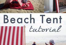 Beach things / Beach things