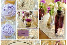 Wedding Color Combos / Wedding color ideas