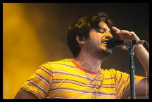 Young the Giant / Images of Young the Giant taken by Concert Photographer David Block