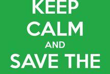 Les slogans écologiques / La diversité des slogans écologiques