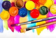Color inspiration / ¿Qué colores tenemos en Papabubble? ¡Los que tú te puedas imaginar!